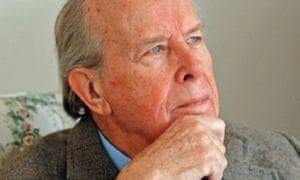 Randolph Vigne South African politician