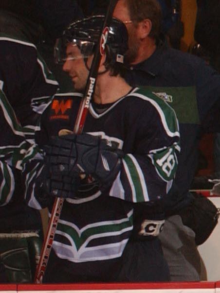 Gjorde debut 2002