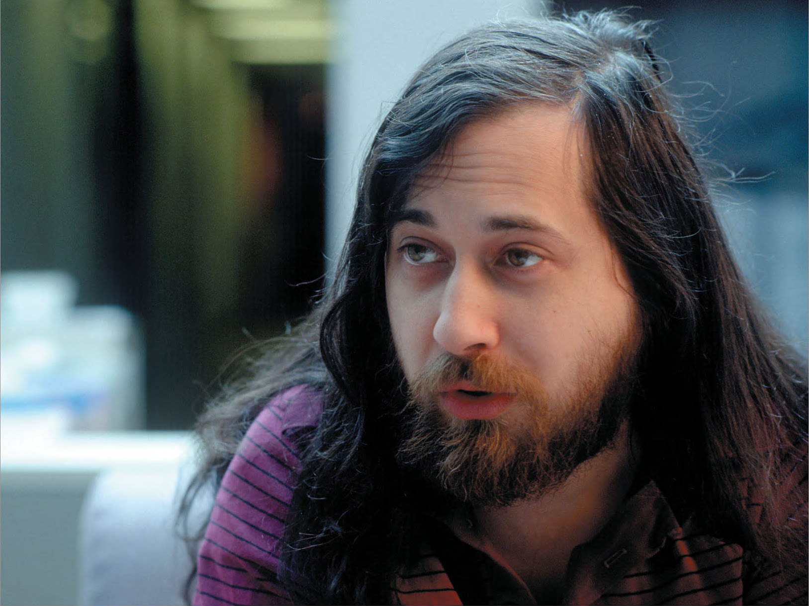 File:Richard Matthew Stallman.jpeg