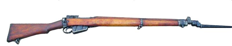 SMLE-No4-Mk1