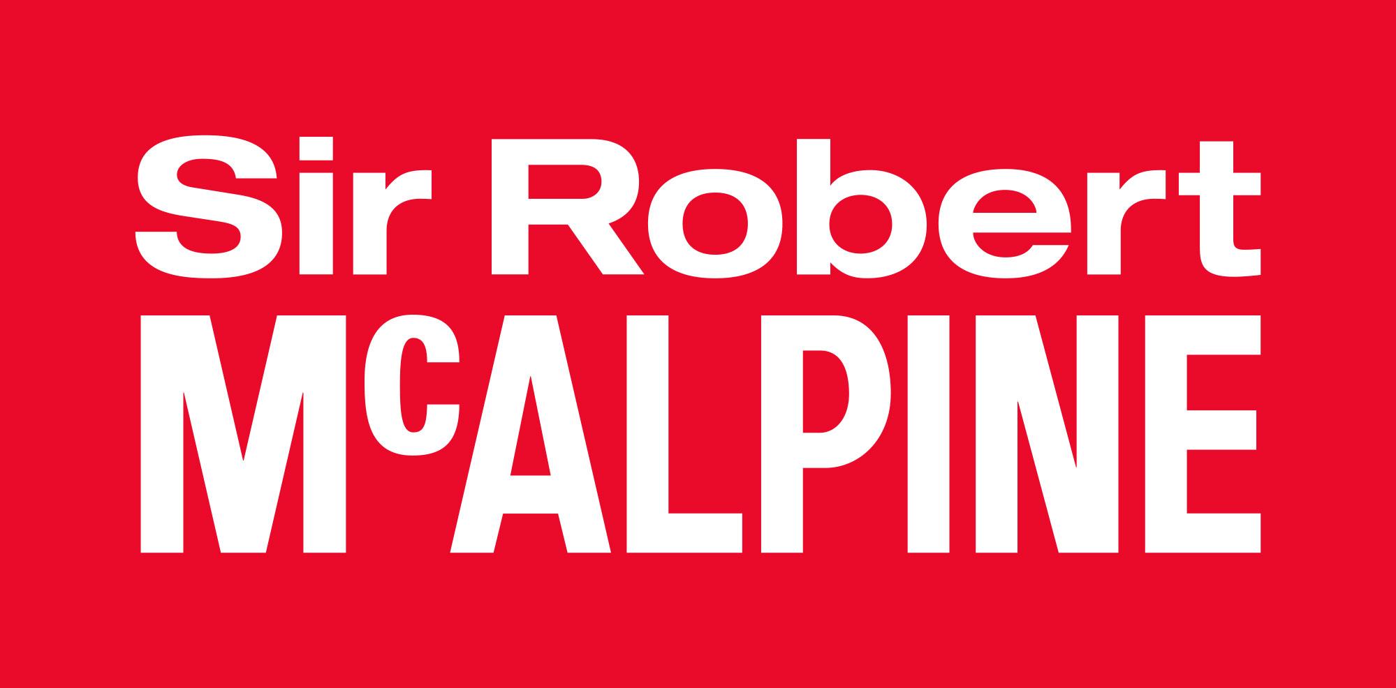 Sir Robert McAlpine - Wikipedia