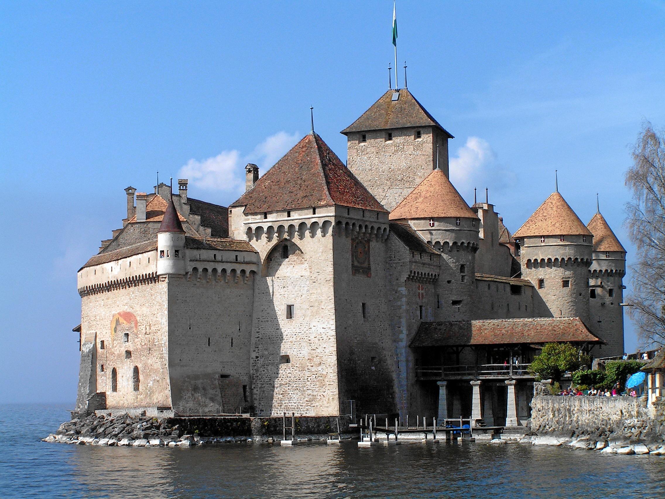 File schweiz schloss chillon wikimedia for Maison du monde suisse