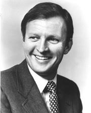 William L. Armstrong Republican United States Senator from Colorado