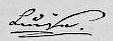 Signatur Luise von Mecklenburg-Strelitz.PNG