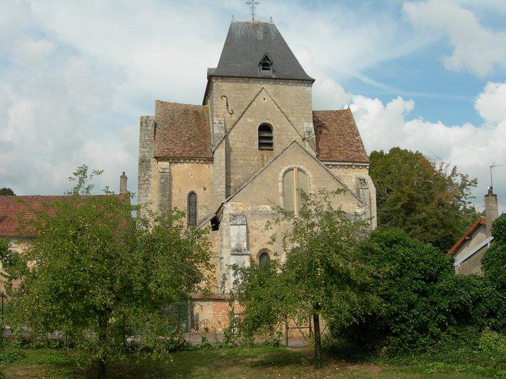 Saint-Vérain