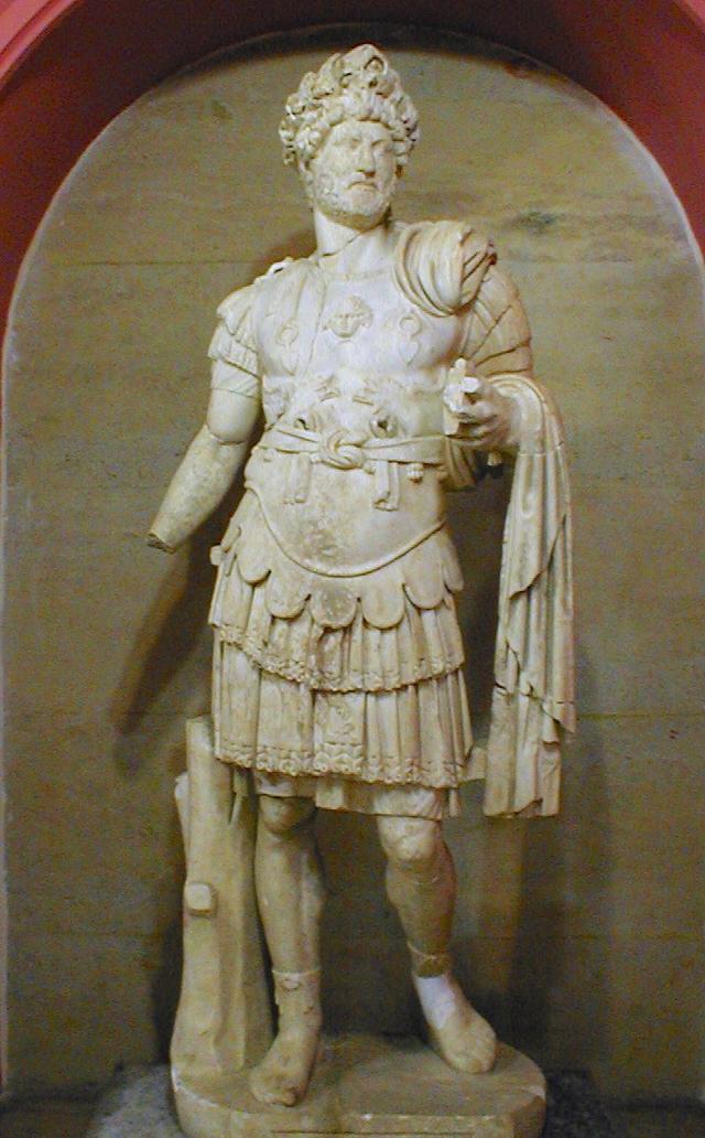 Antalya Museum - Wikipedia