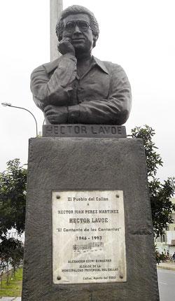 Lavoe, Hector (1946-1993)