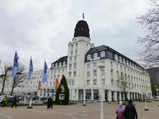 Bad Neuenahr Hotel Steigenberger