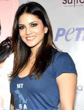 Sunny Leone launches PETA - Adopt a stray dog campaign 2.jpg