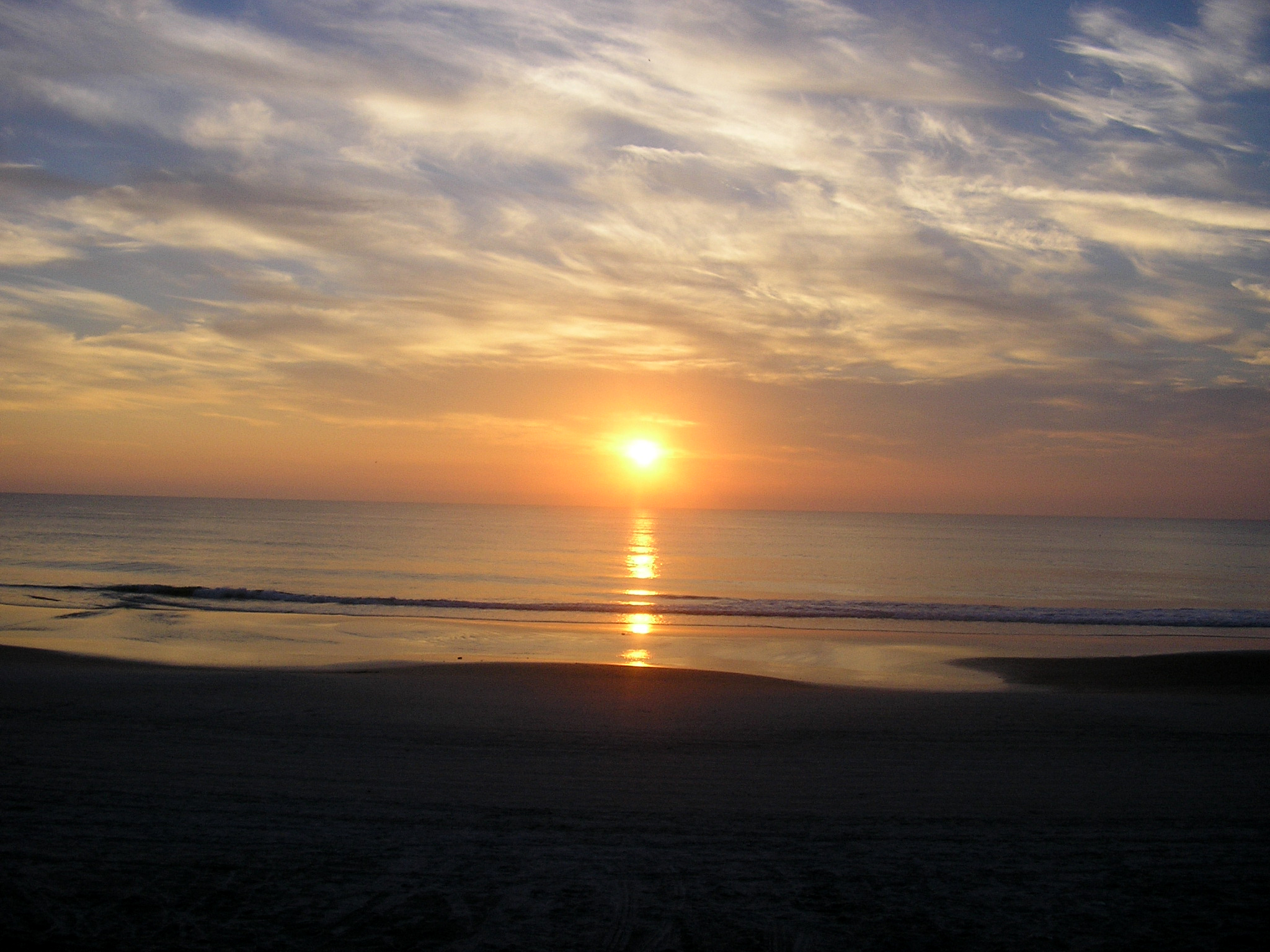 File:SunriseDaytonaBeachFL.jpg  Wikimedia Commons