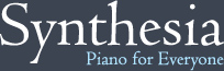 The Synthesia logo