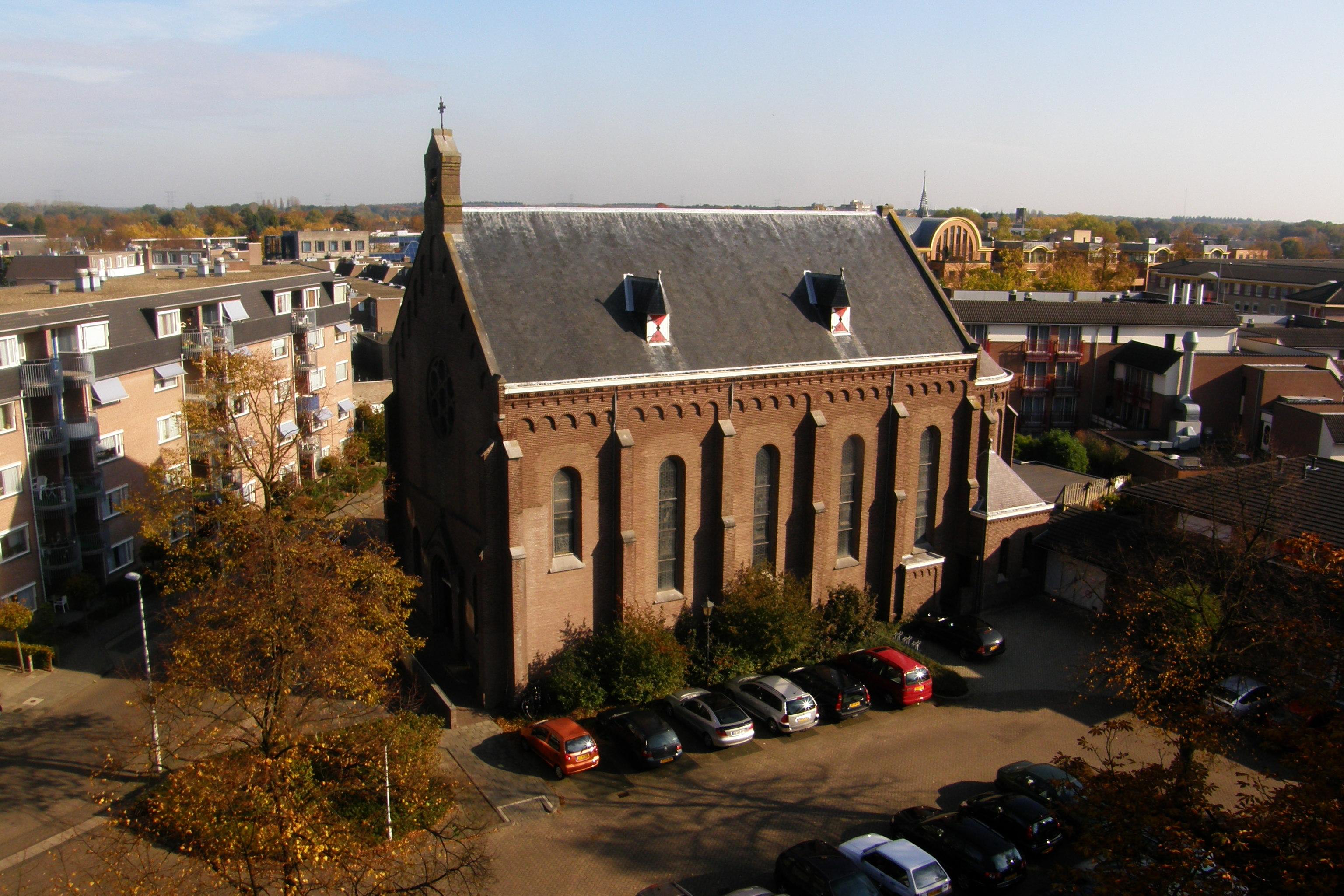 貝斯特 (荷蘭)