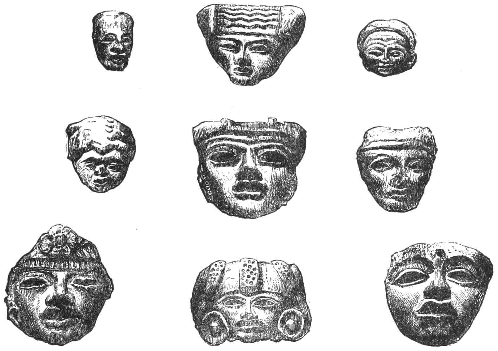 TLM D493 Clay heads of Teotihuacan.jpg
