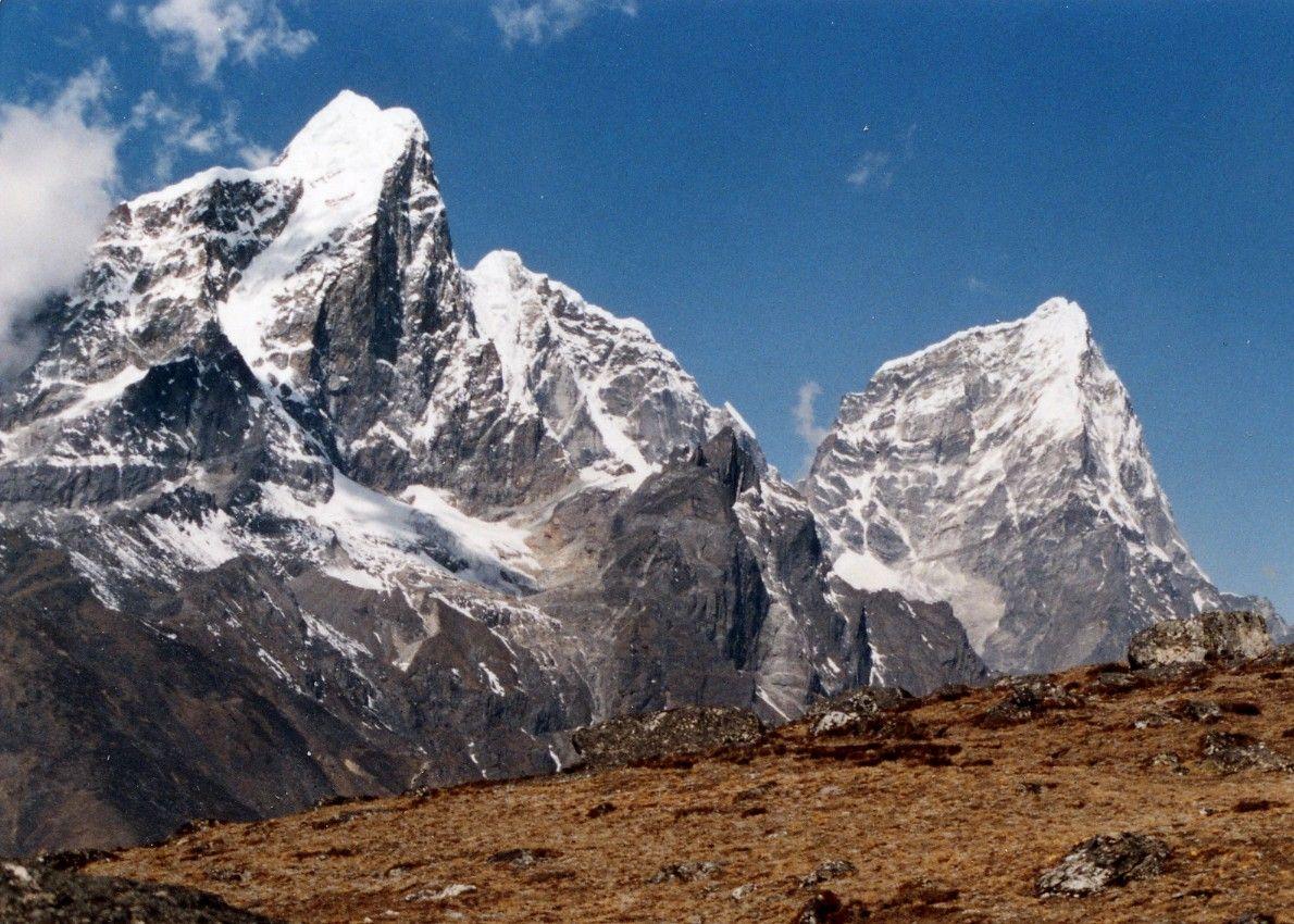 Nepal Mountain Climbing Tour