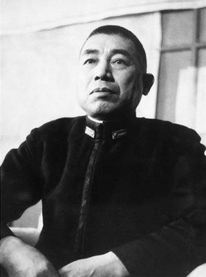 Takijirō Ōnishi