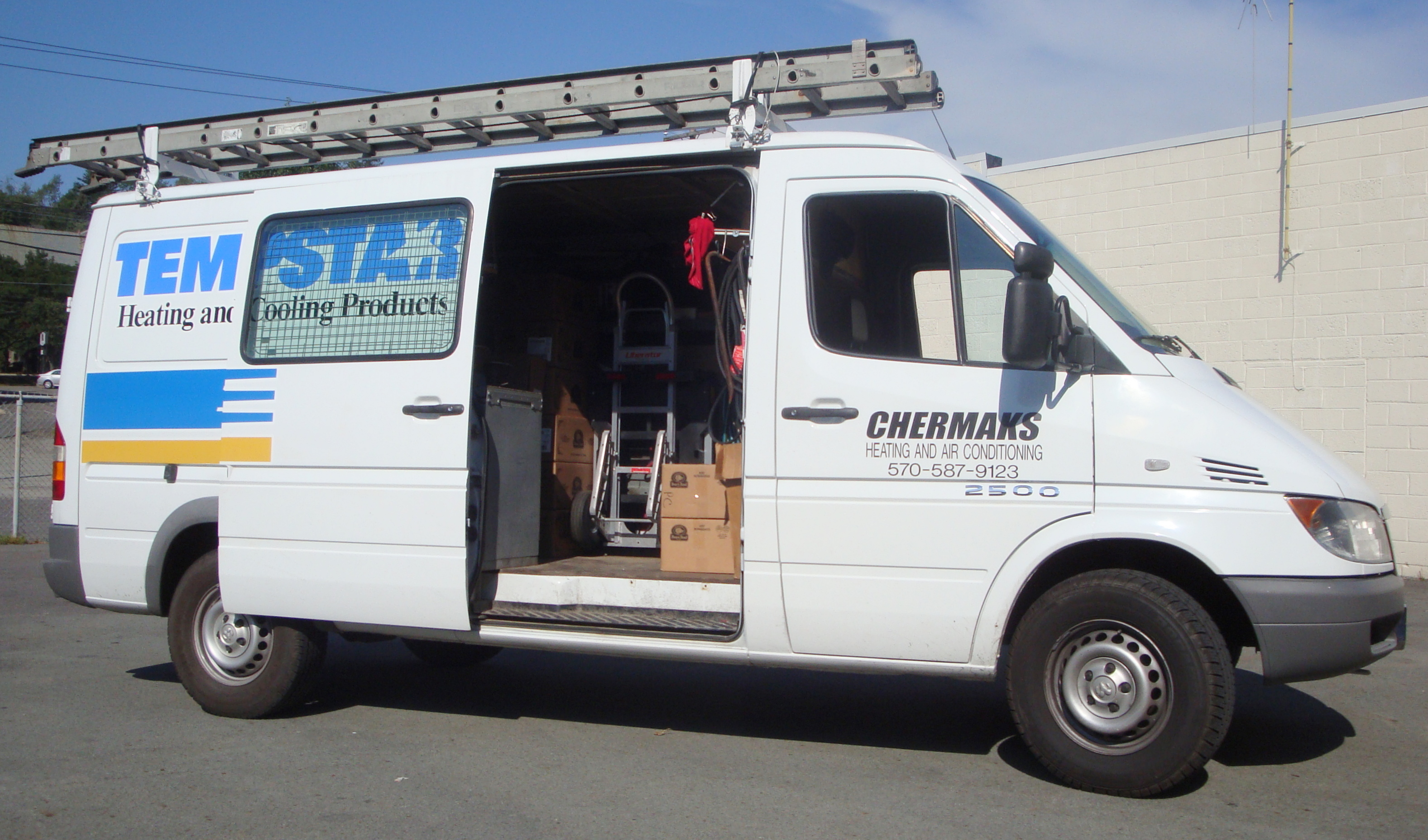 File Tempstar Sprinter Van With Hts Systems Interior Hand
