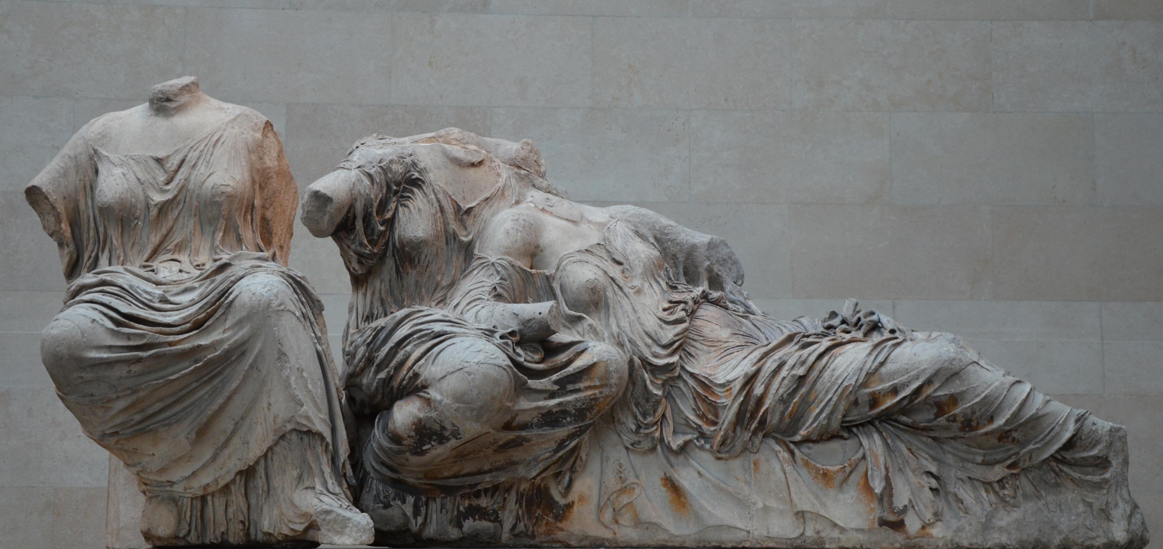 File The Parthenon Sculptures British Museum 14063369138