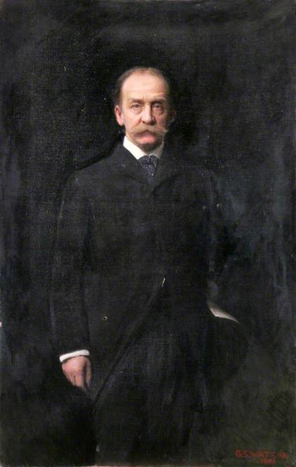 Thomas Gibson Bowles Wikipedia
