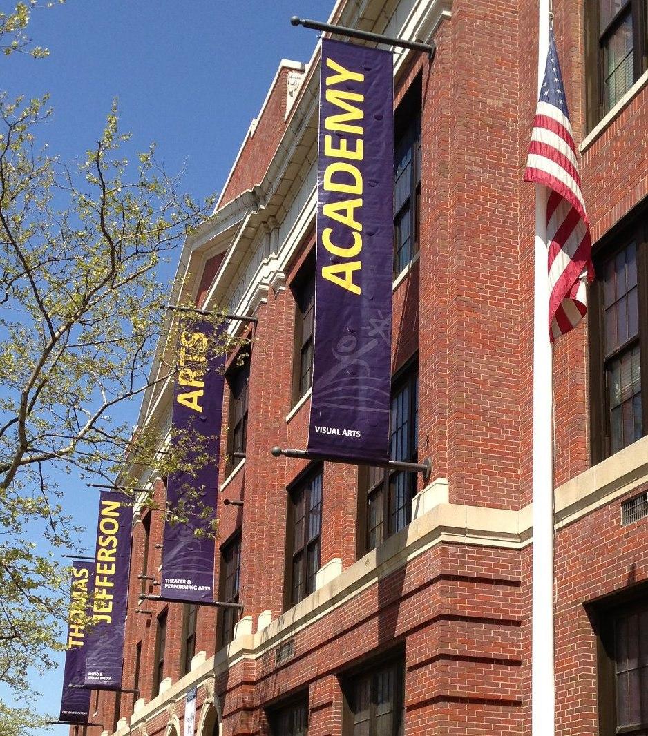 Thomas Jefferson Arts Academy Wikipedia