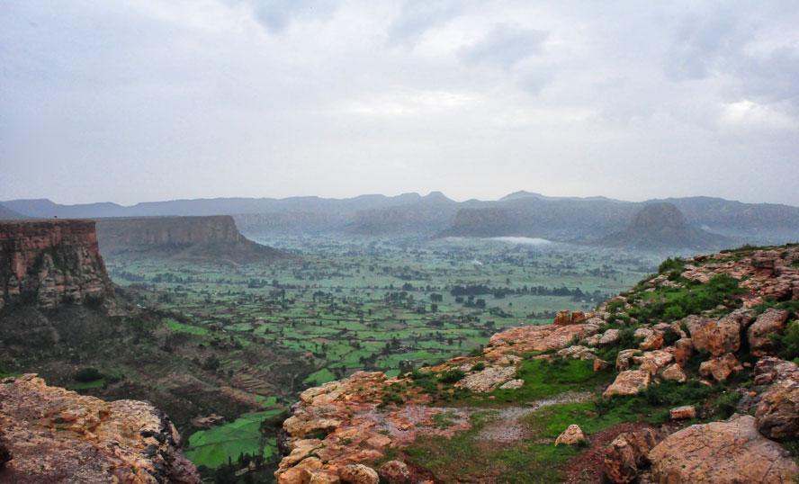 Región de Tigray - Wikipedia, la enciclopedia libre