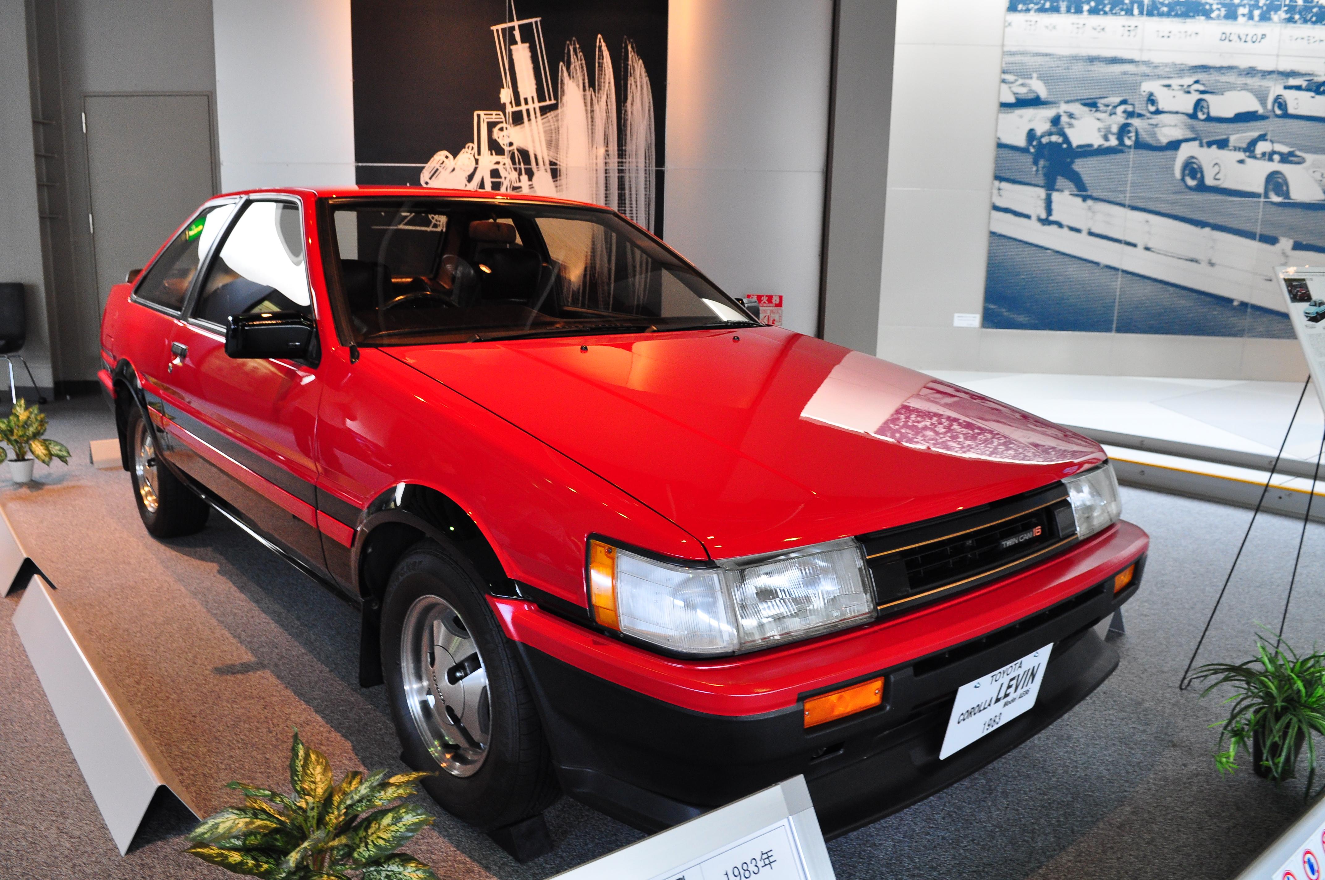 Kelebihan Kekurangan Toyota Corolla Levin Top Model Tahun Ini