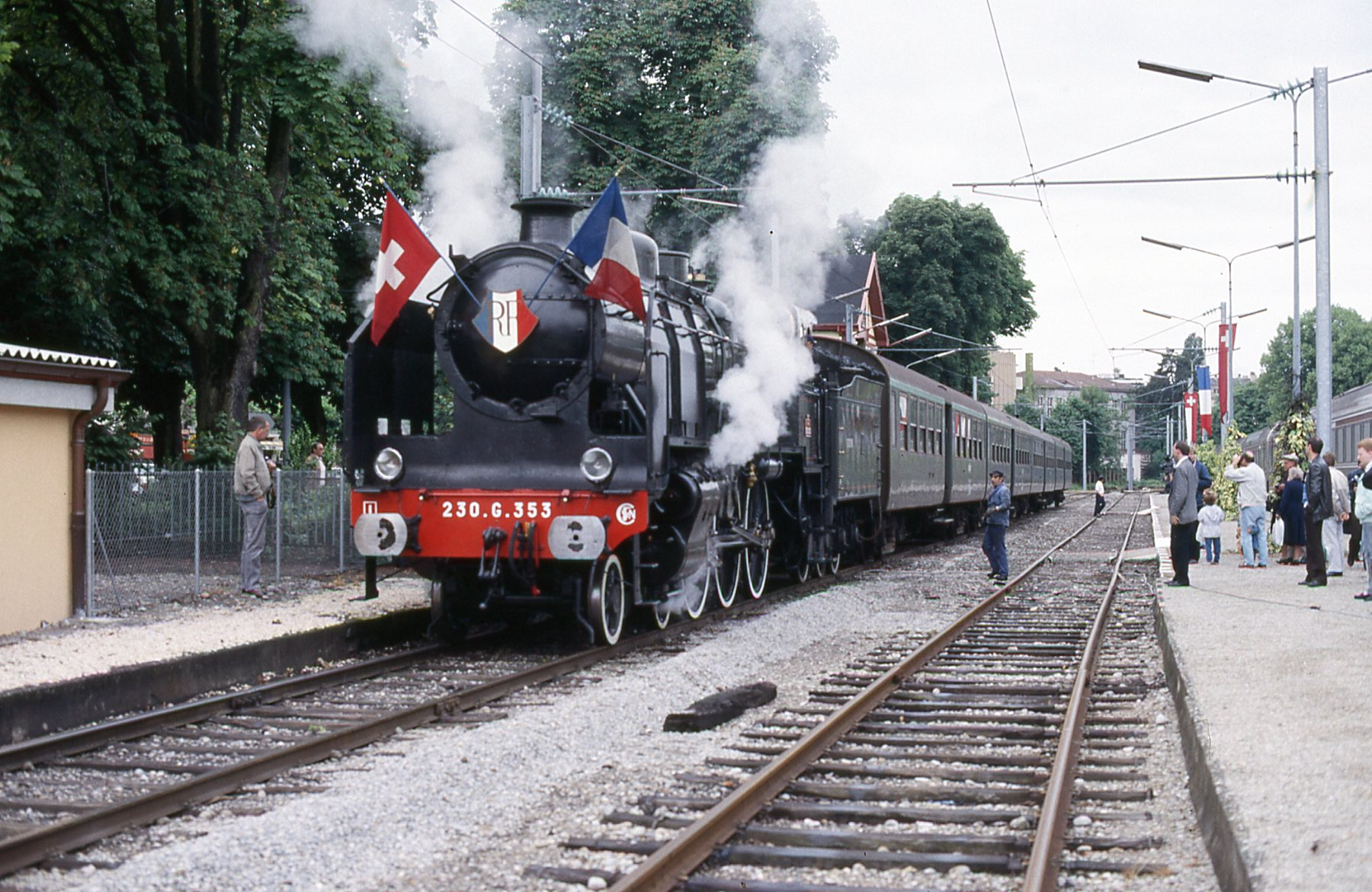 Annemasse France  City pictures : ... Eaux Vives Annemasse Suisse et France 2 Wikimedia Commons
