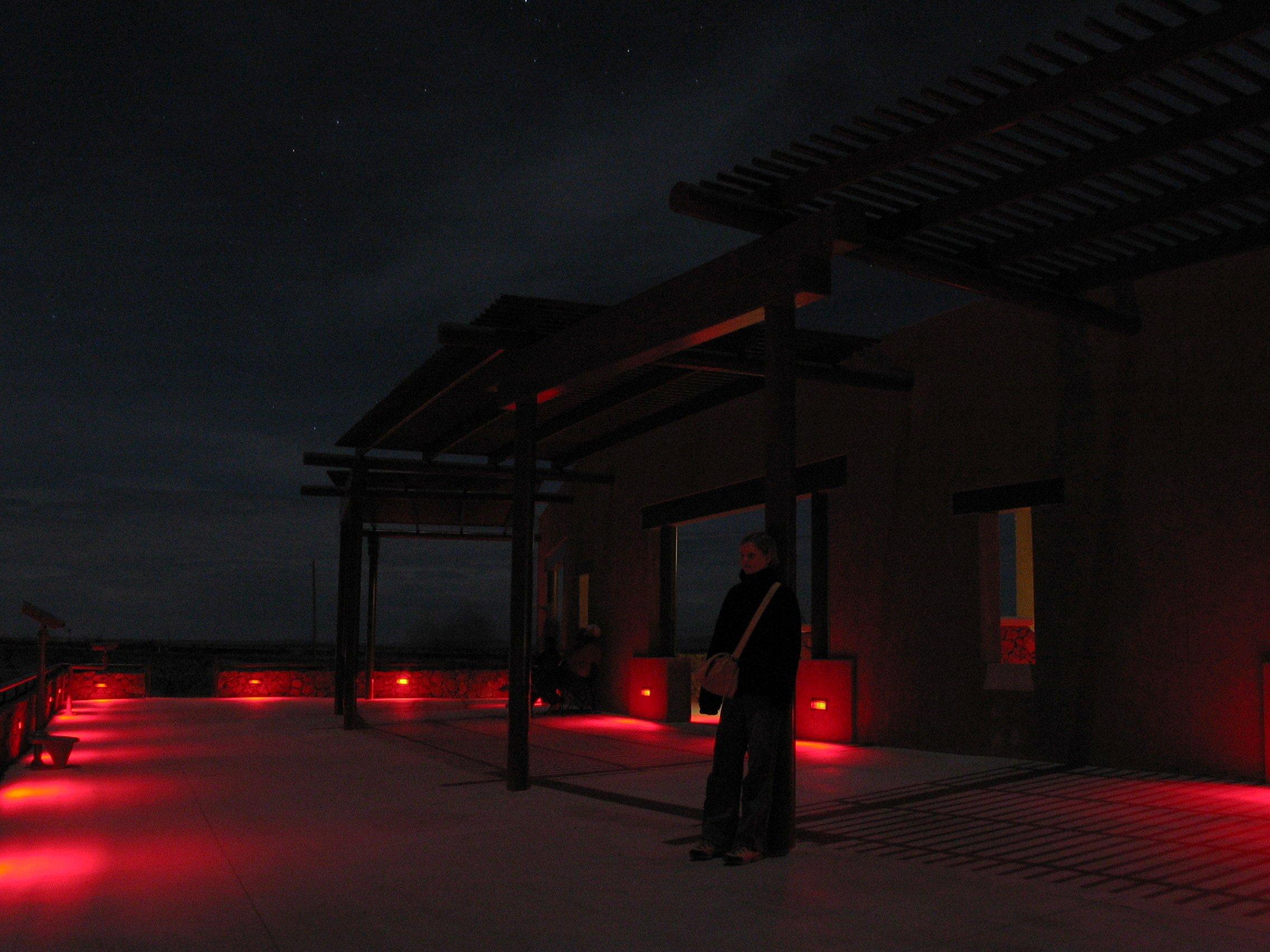 Night light wikipedia - File Usa Marfa Lights Viewing Platform Tx Jpg