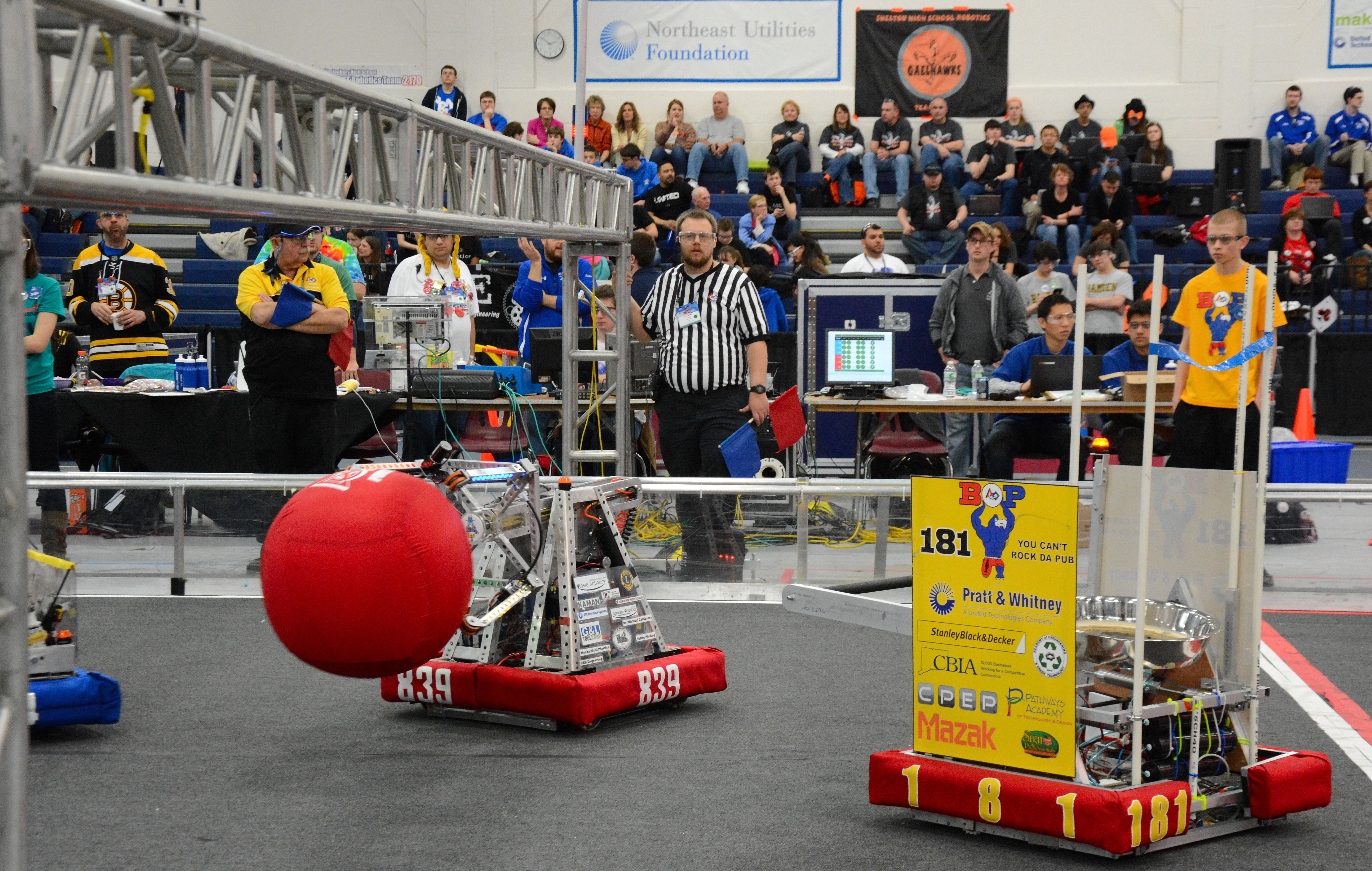 File:UTC - FIRST Robotics Competition (13571274695) jpg