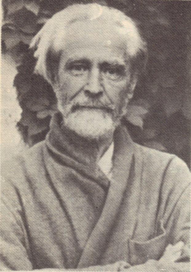 Vasile Voiculescu - Wikipedia
