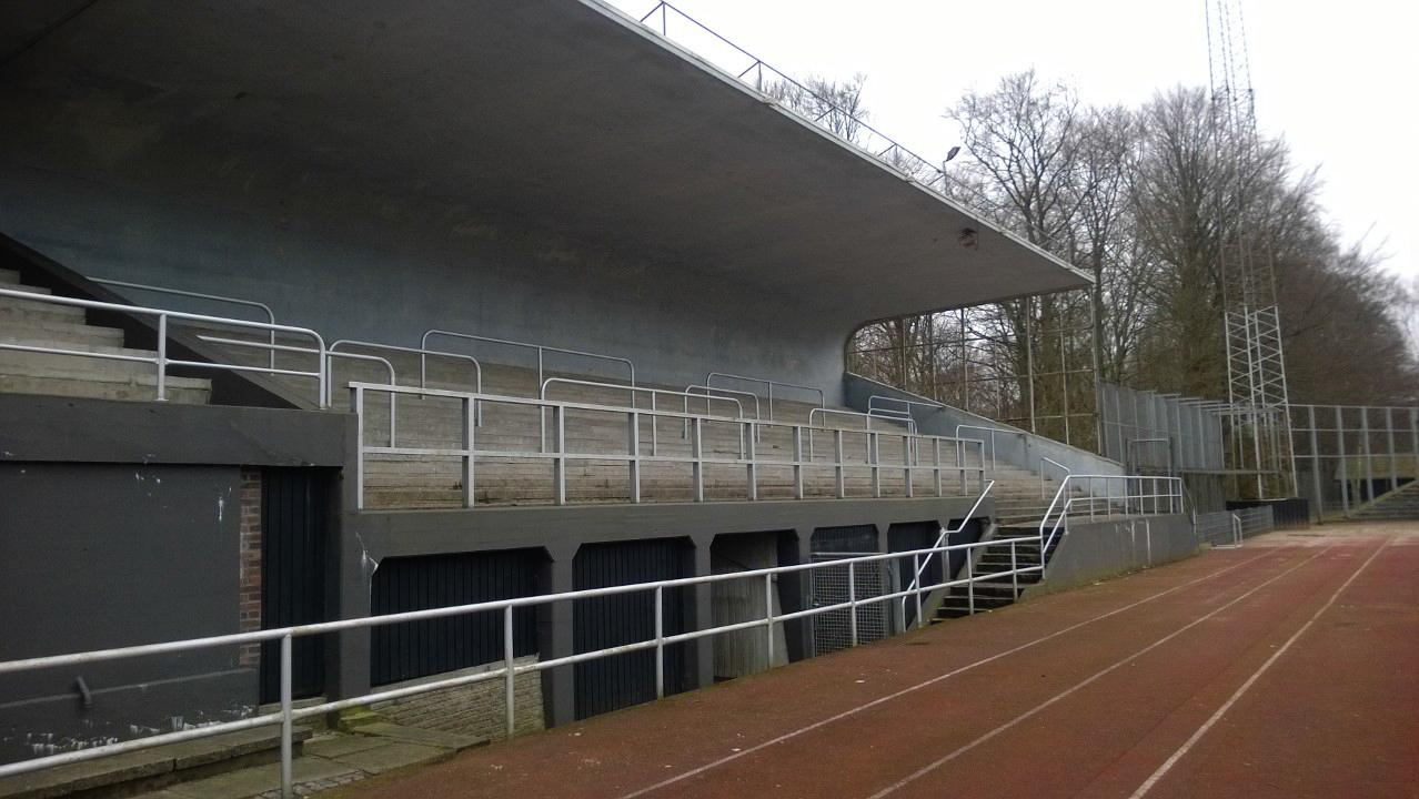 vejle atletikstadion