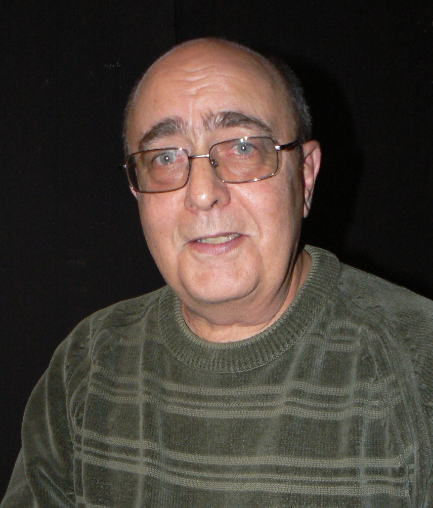 Виктор Самуилов