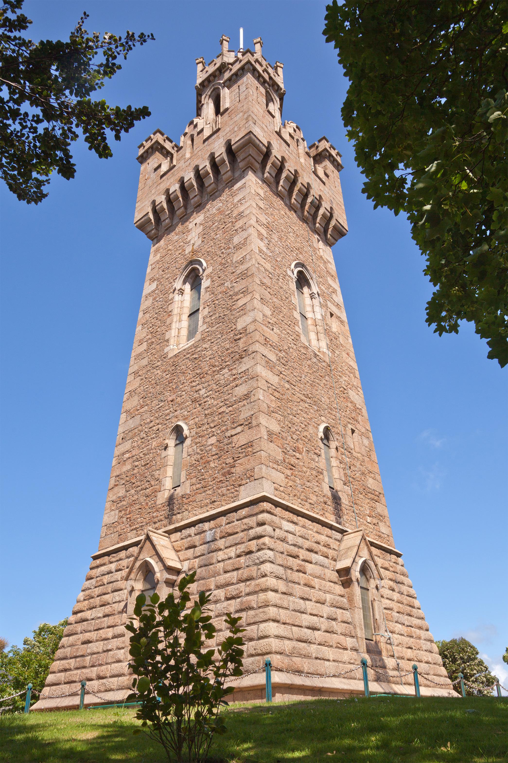 Πύργος της Βικτωρίας (Γκέρνσεϊ)