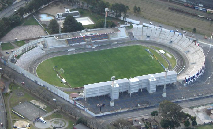 Vila Olimpica Est Ce Loin Centre Ville