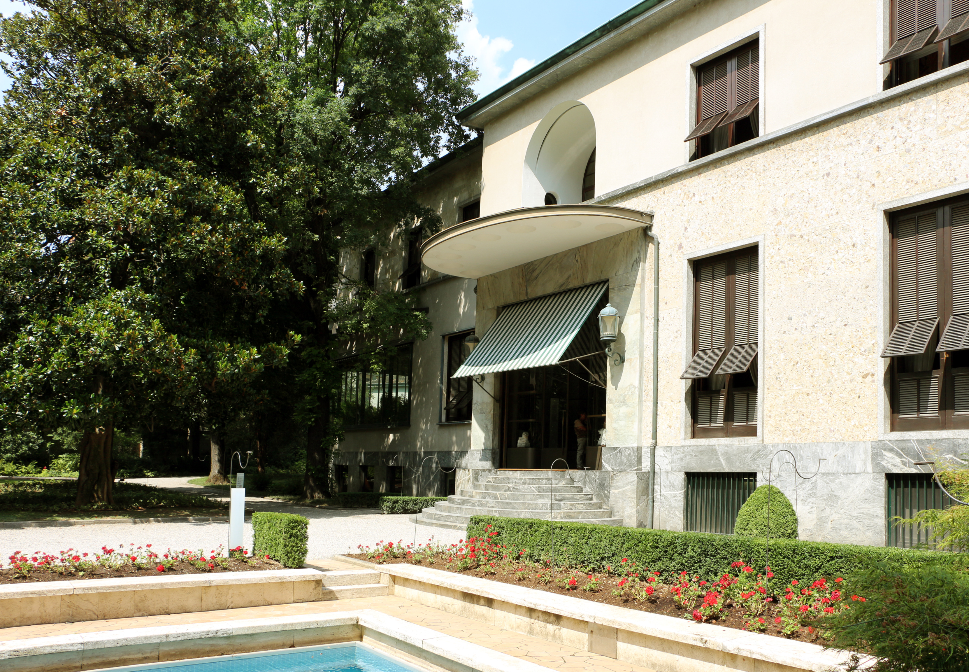 Villa Necchi Campiglio Wikipedia