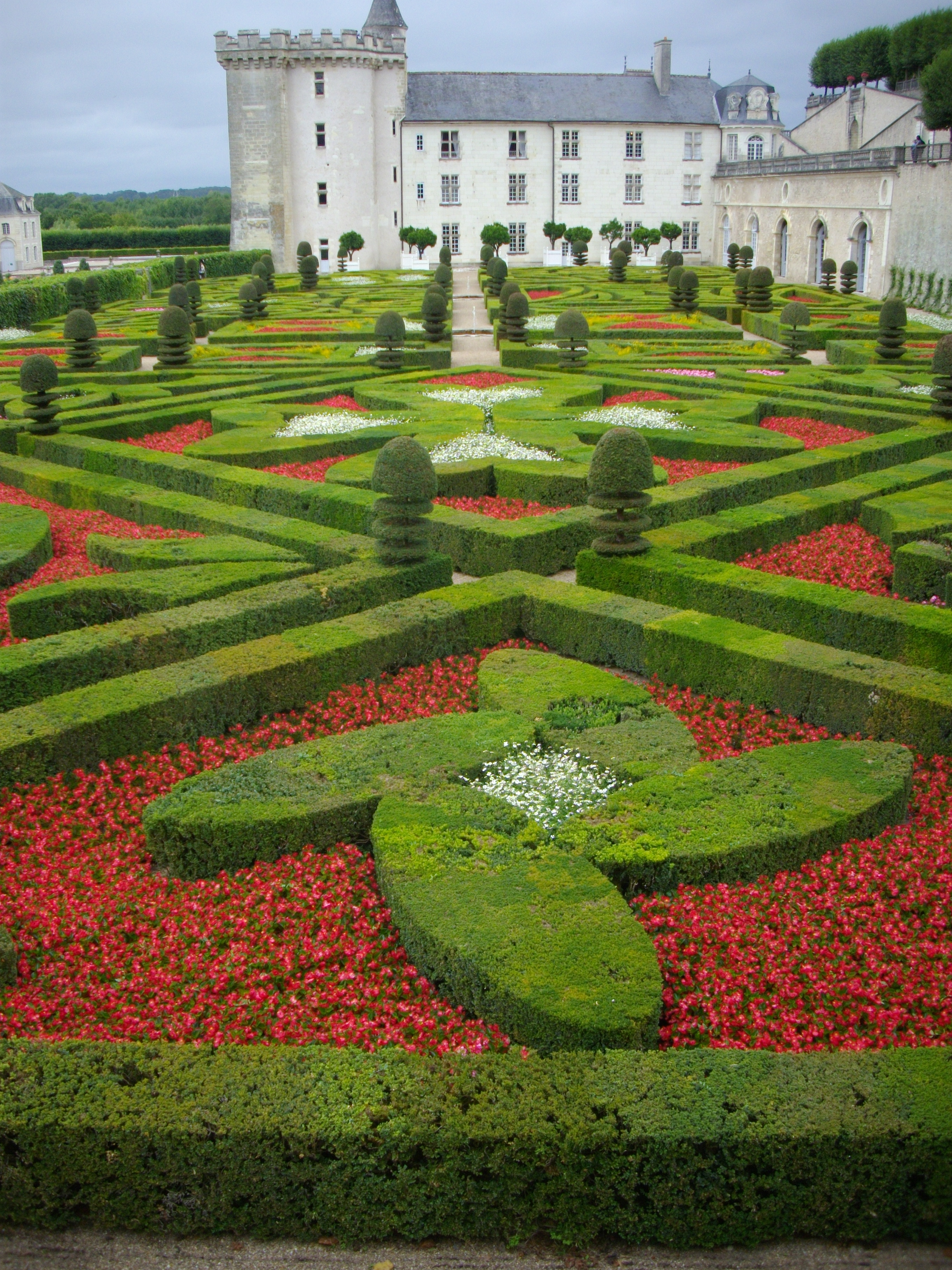 File:Villandry - château, jardin d\'ornement (12).jpg ...