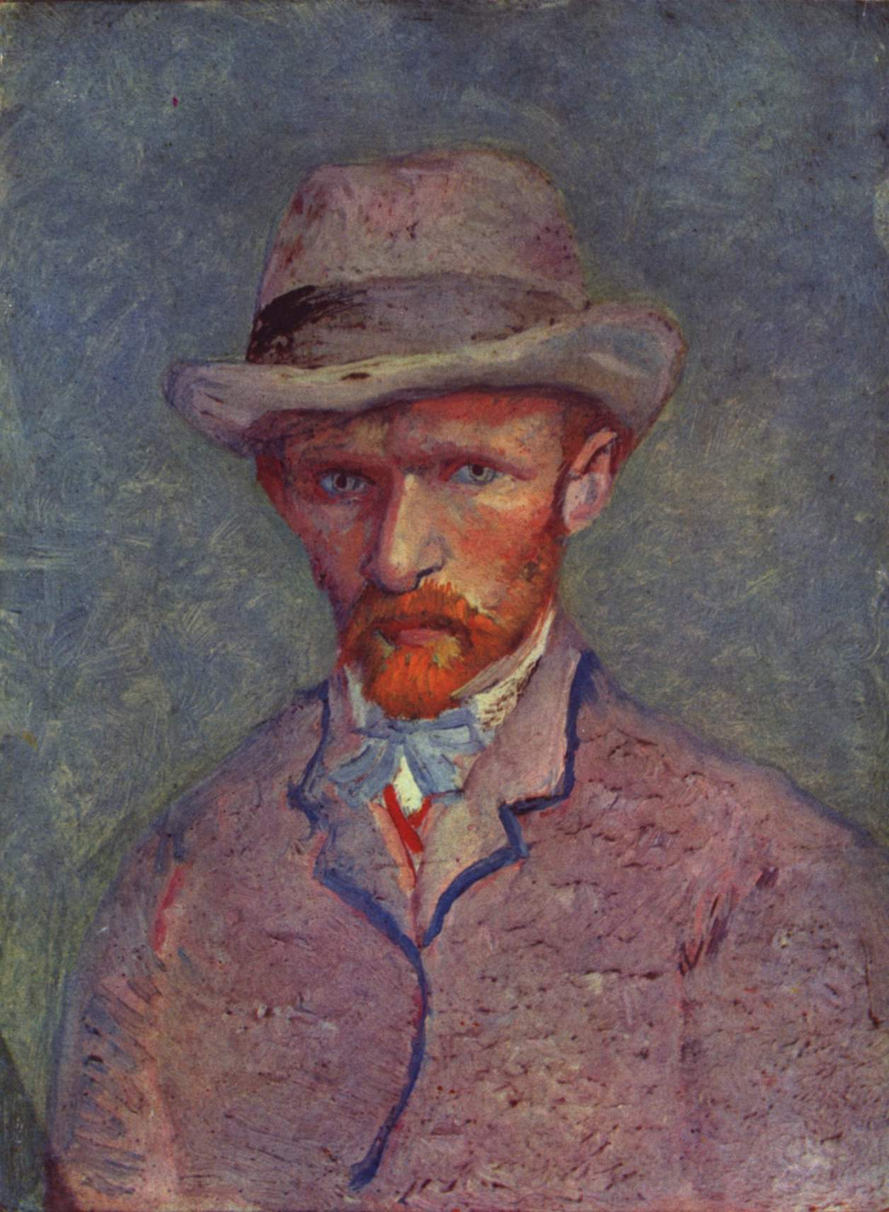 a biography of vincent willem van gogh Da vincent willem van gogh ( 30 meaz 1853 z groot-zundert a psychological biography of vincent van gogh new york: holt, rinehart and winston, 1972.