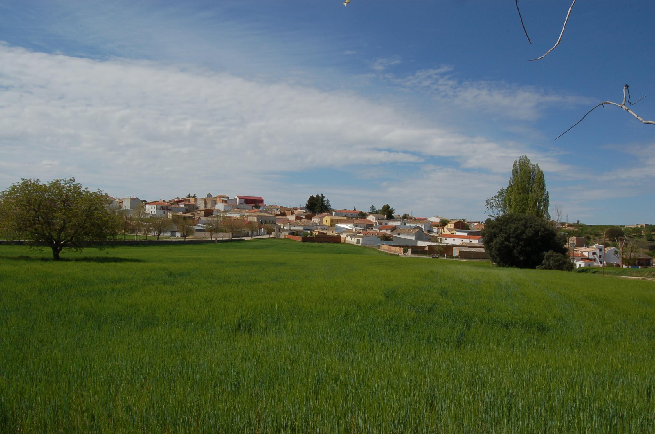 Villaverde y Pasaconsol