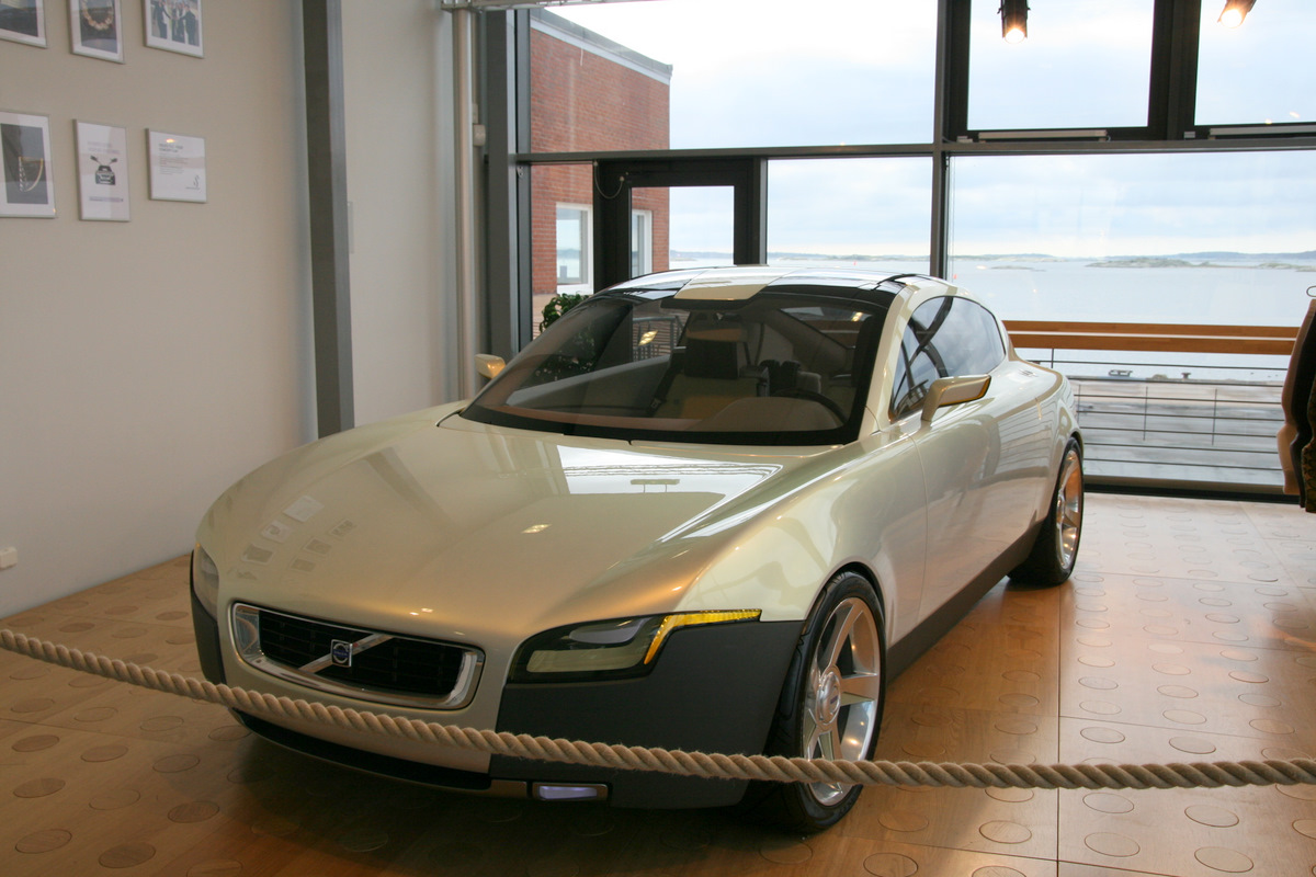Volvo YCC - Wikipedia