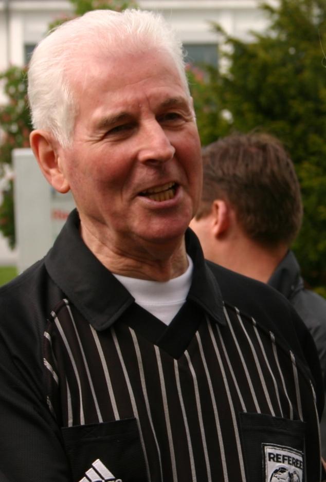 Eschweiler Schiedsrichter