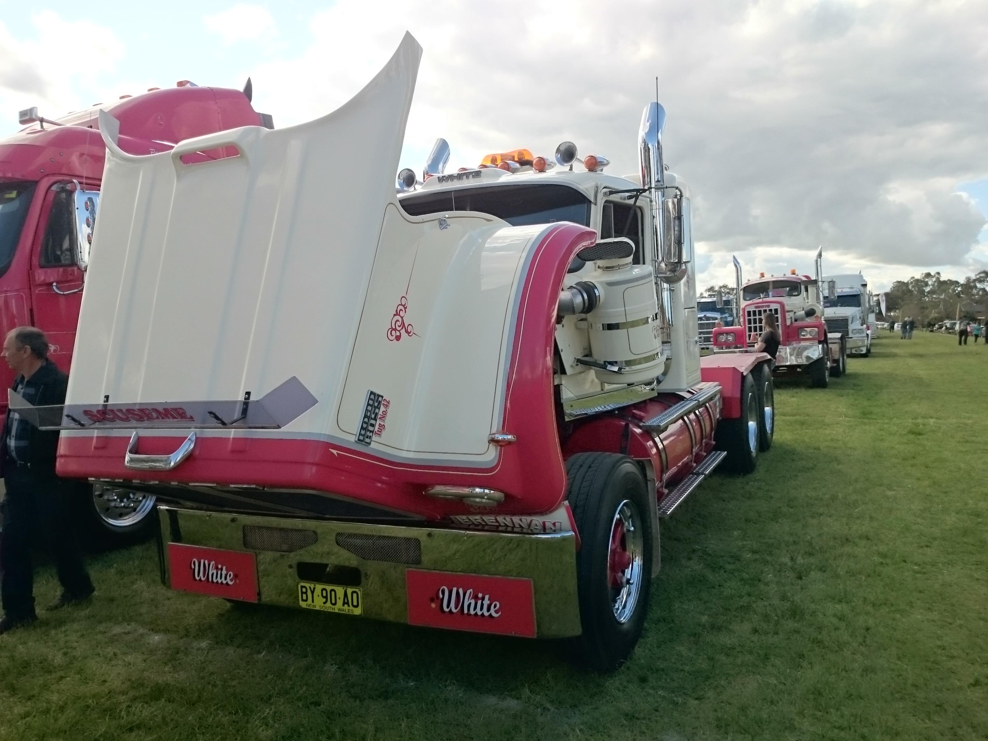 Convoy For Kids  Adelaide