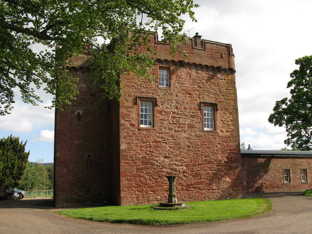 Whittingehame Tower Wikipedia