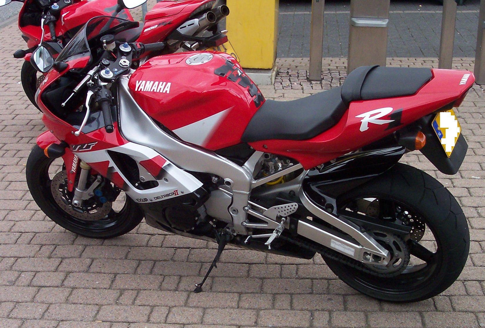 Yamaha R Fairings Sale