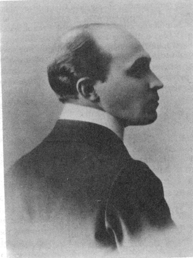 Борис Садовской