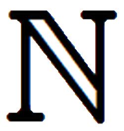 Resultado de imagen para numeros naturales simbolo