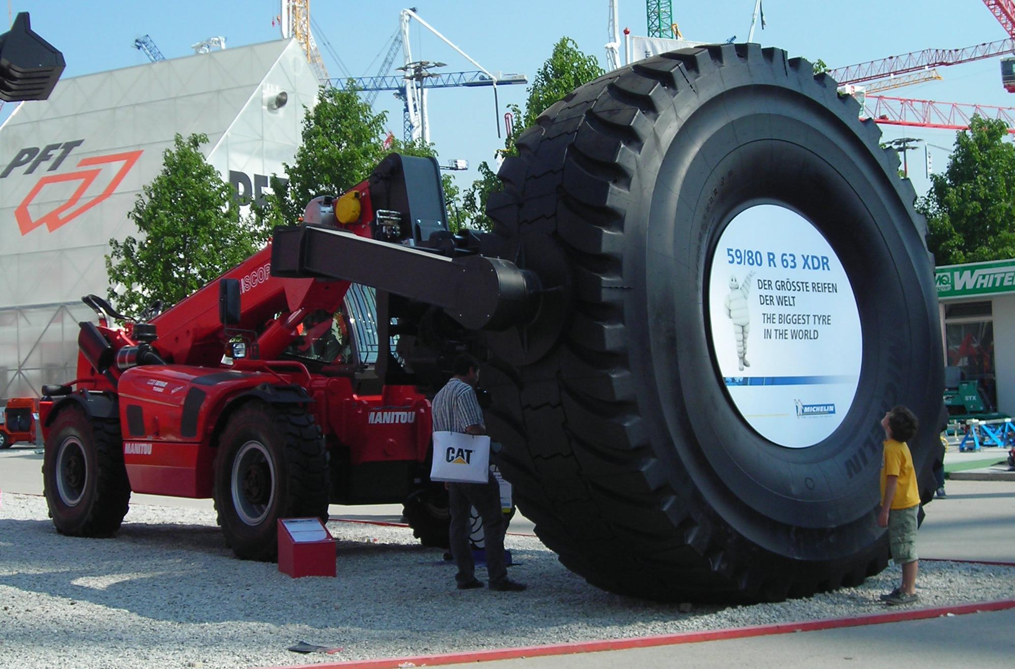 Largest Tire On Stock Kawasaki Mule