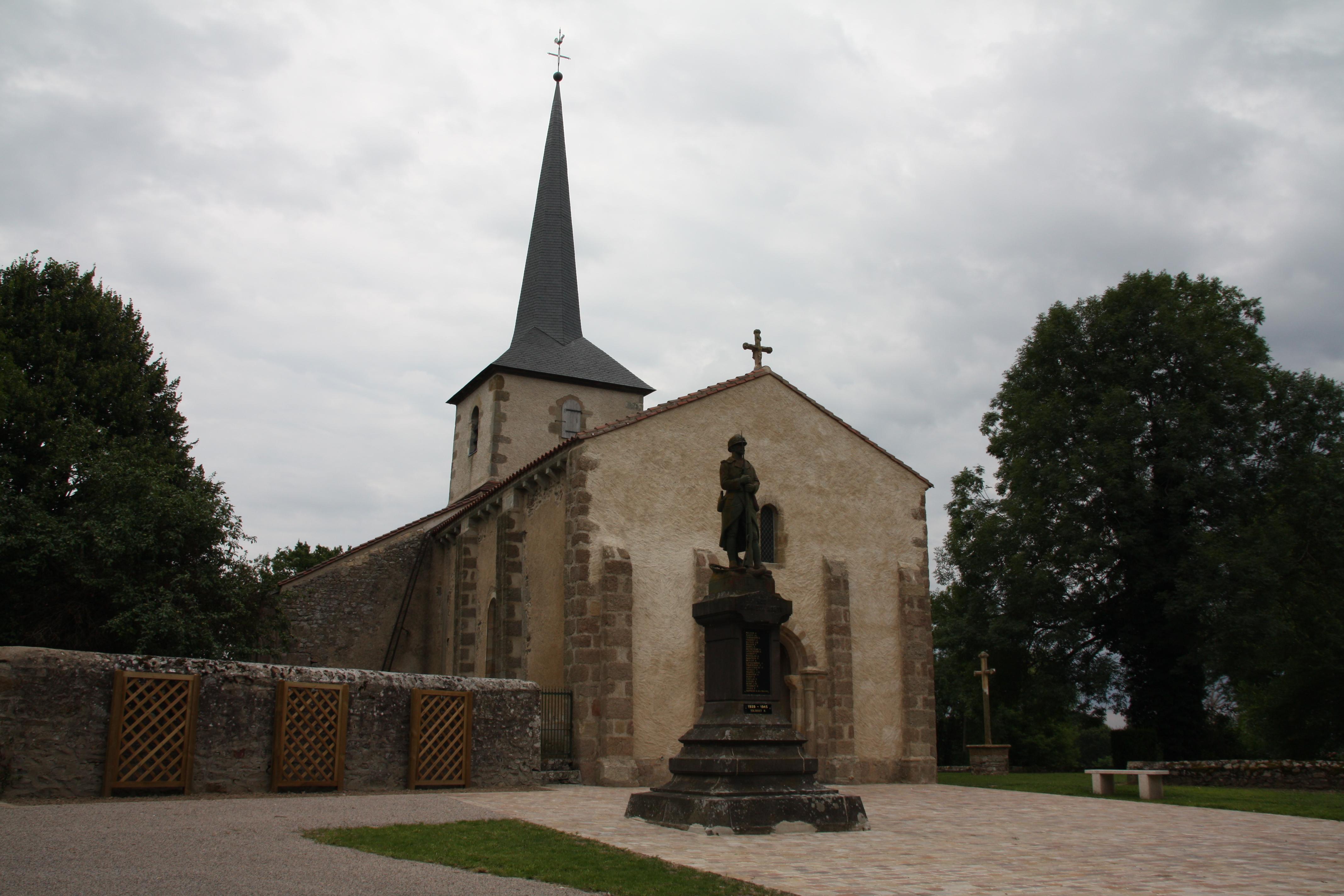 Sant Marcèu de Montmaraud