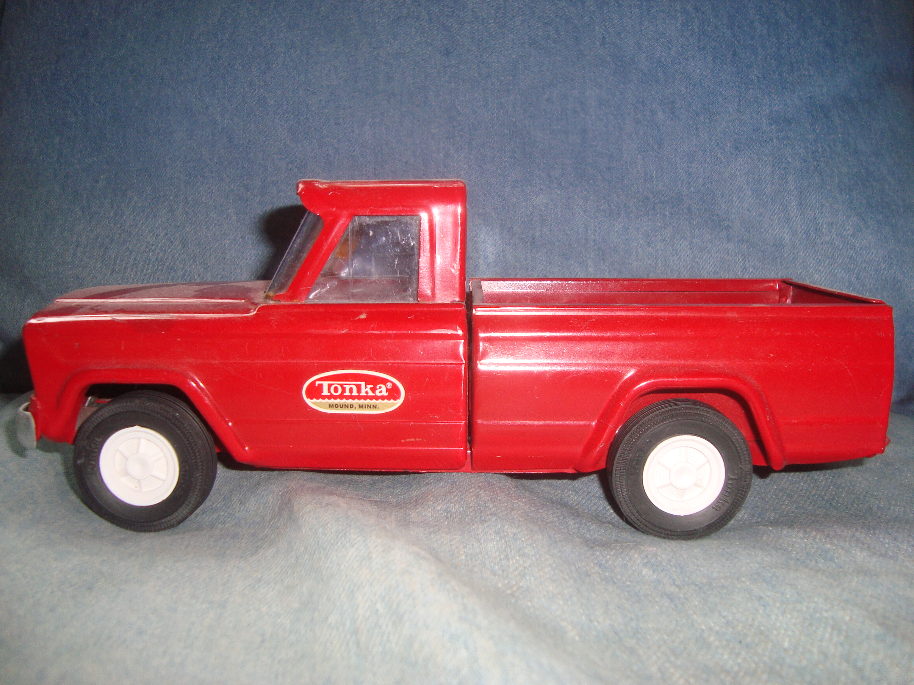 Toys For Trucks Everett : Tonka wiki review everipedia