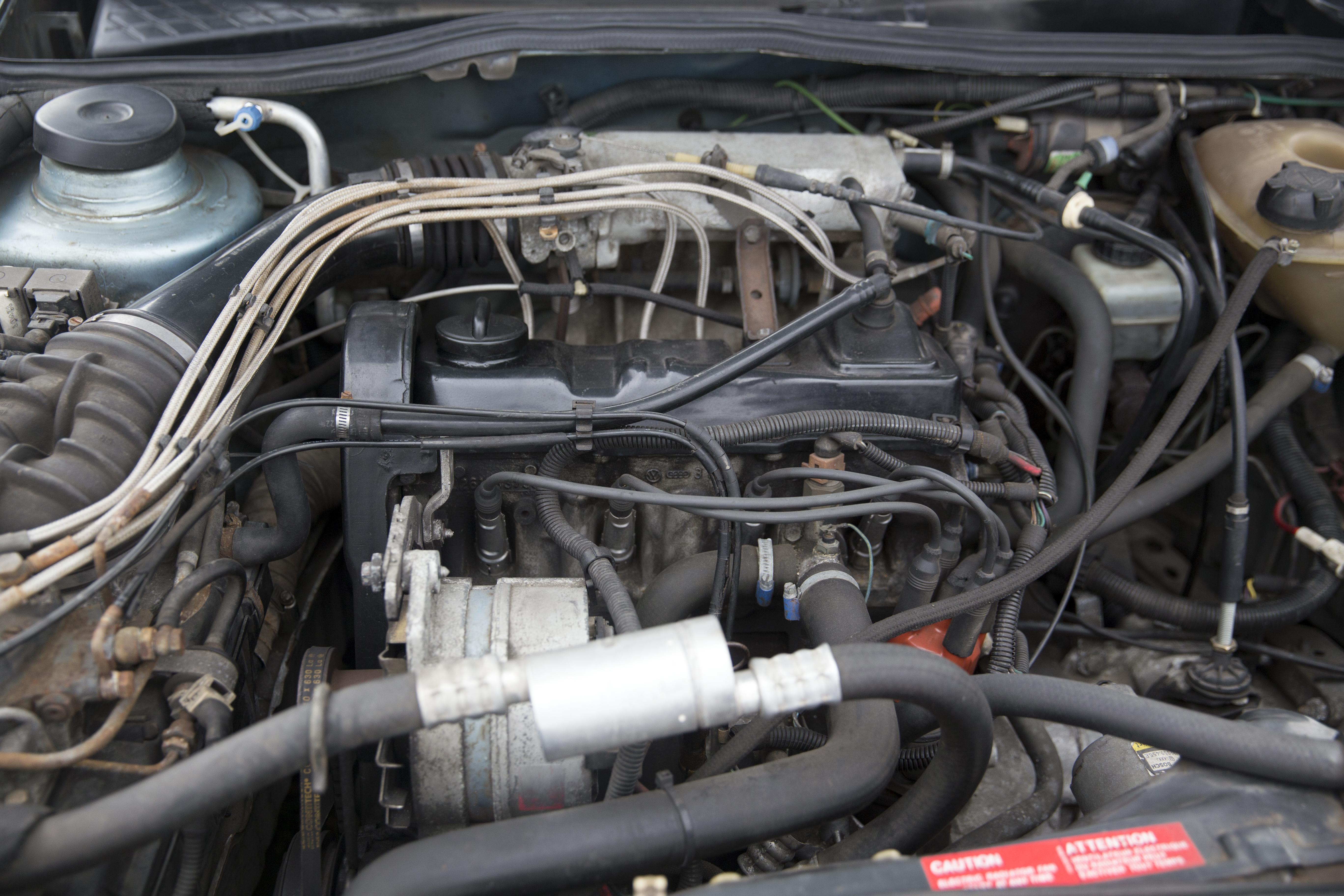 New Volkswagen Beetle Karmann Ghia Super Beetle Thing Transporter Fuel Line RPM