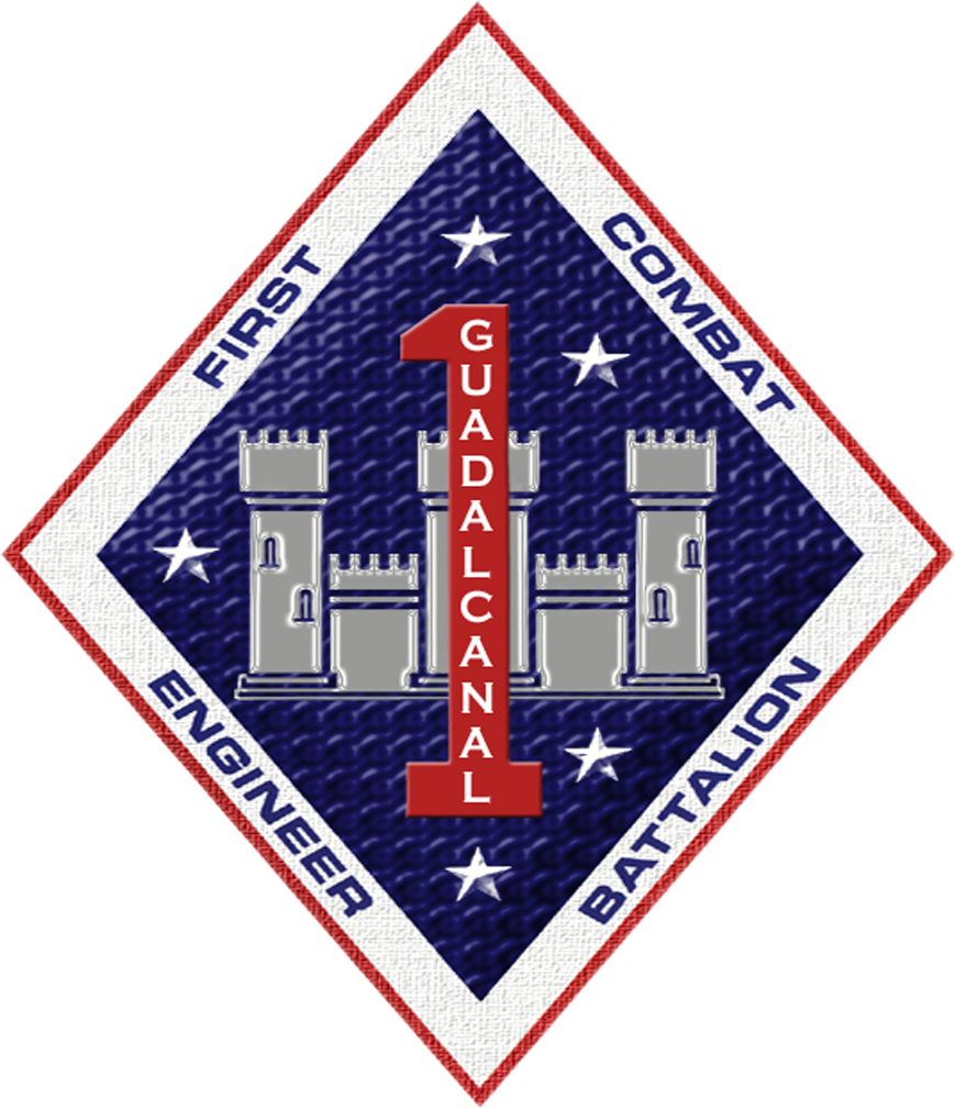 1st Engineer Combat Battalion