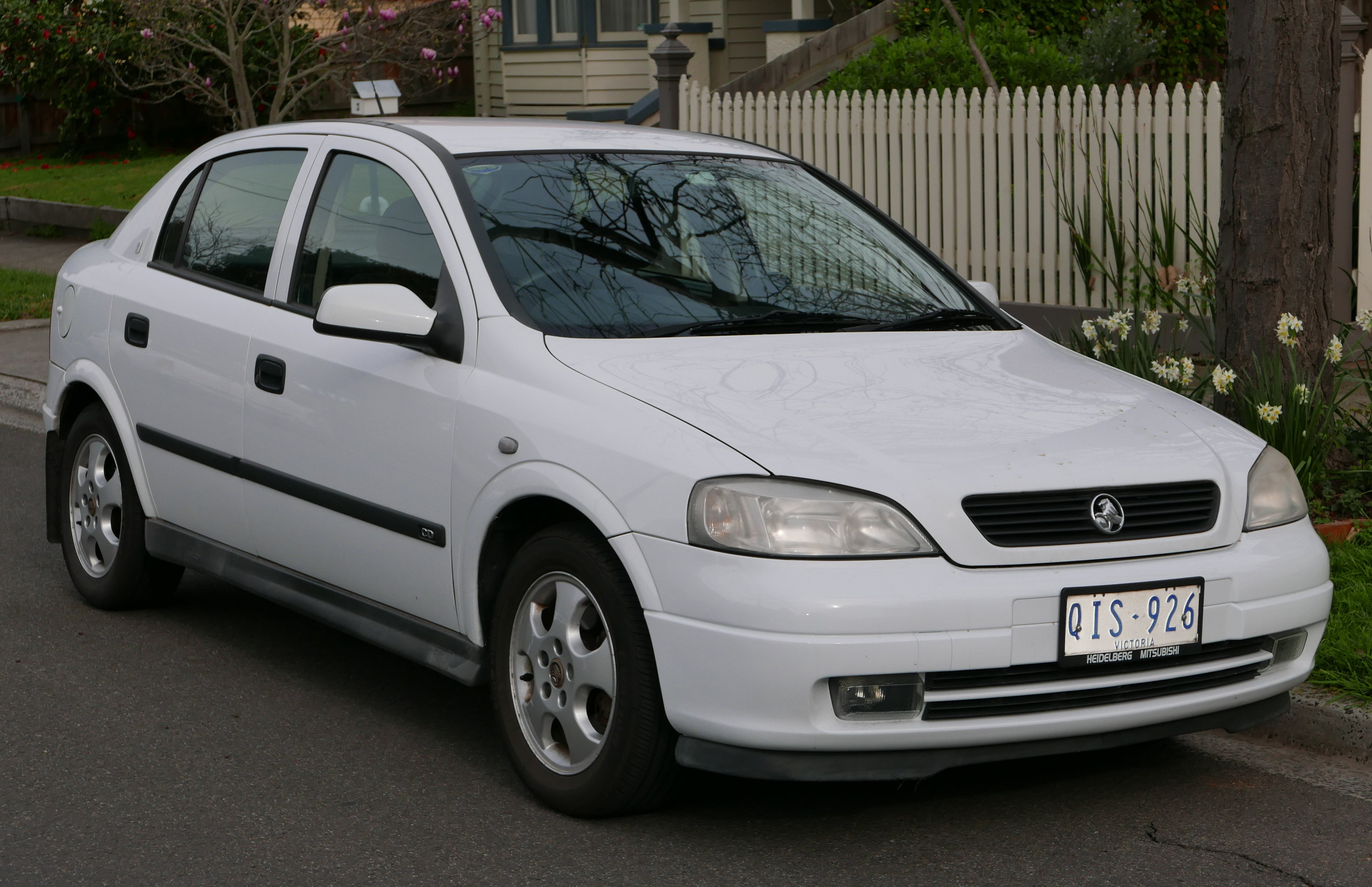 Holden Cars For Sale Uk